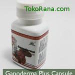 ganoderma plus