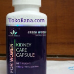 kidney care capsule for women green world global