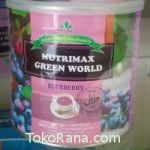 Nutrimax green world